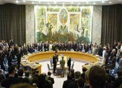 США вспомнили про ООН