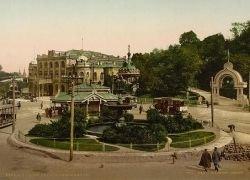 Фотографии старого Киева из Библиотеки Конгресса США