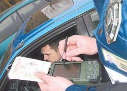 В Белоруссии водителя оштрафовали на 15 тысяч долларов