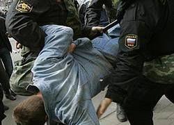 Суд узаконил пытки и готовится оправдать превентивные аресты