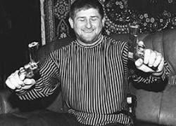 Кадыров выступил за признание независимости Южной Осетии и Абхазии