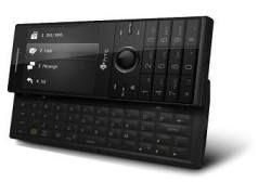 HTC предложила S740 — тонкий WinMo-коммуникатор