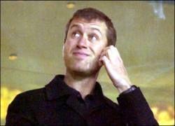 Роман Абрамович идет в суд?