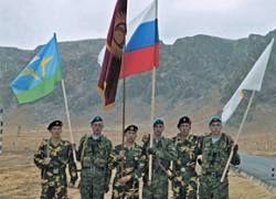 Россия собирает союзников для грядущей войны с США?