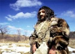 Ученые оправдали неандертальцев