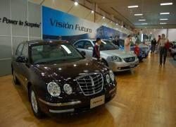 Kia Motors расширит производство на площадке ИжАвто