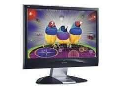 ViewSonic разработала 120-герцевый монитор