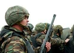 В результате обстрела в Ингушетии погиб военнослужащий