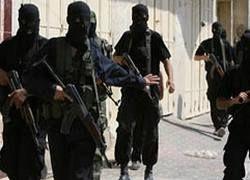 "ФСБ нашла боевиков \""Аль-Каиды\"" в Кабардино-Балкарии"