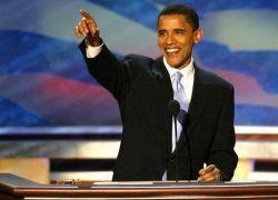 Барак Обама провел самую крупную SMS-кампанию в истории США
