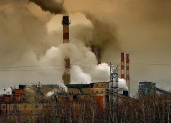 Экологические катастрофы, вызванные человеком