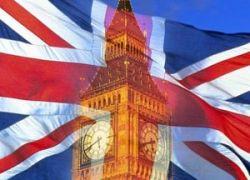 Британия зовет Украину в антироссийскую коалицию