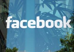 База пользователей Facebook превысила 100 млн человек
