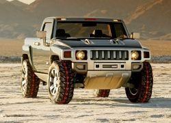 Ближневосточные инвесторы собираются купить Hummer