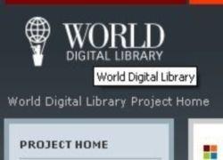 Мировая библиотека выходит в сеть в 2009-м