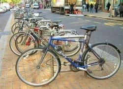 Канадец украл почти 3000 велосипедов