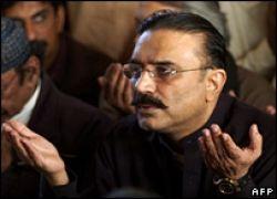 Следующим президентом Пакистана может стать сумасшедший