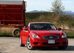 Красные автомобили - самые безопасные