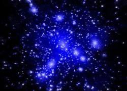 Ученые увидели, как растут галактики