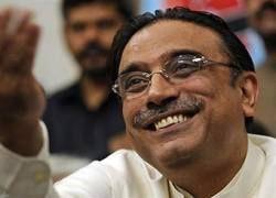 В Швейцарии закрыто дело вдовца Беназир Бхутто