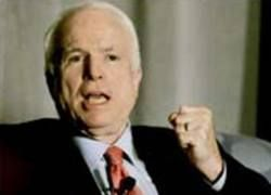 """Джон Маккейн готов \""""освободить\"""" Чечню"""