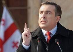 Заявление Саакашвили о действиях России
