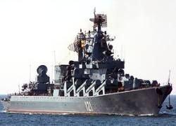 Россия и НАТО меряются силами в Черном море