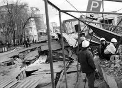Землетрясения в Сибири обошлись без жертв