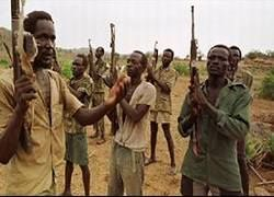Суданские террористы освободили пассажиров