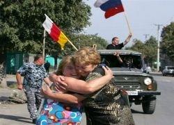 День независимости в Абхазии