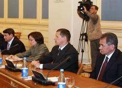 Министры решили, что россияне будут жить долго и богато