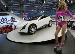 В Москве открылся международный автомобильный салон