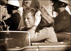 Бывший агент КГБ убедил ЦРУ в непричастности СССР к убийству Кеннеди