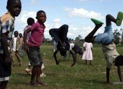 Конго: жизнь на экваторе