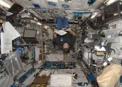 Компьютерный вирус проник в космос: червь найден на МКС
