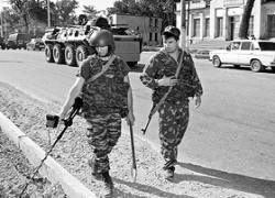 Южная Осетия: теракт в ответ на независимость?