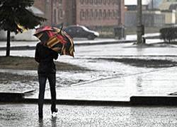 Уходящее лето в Москве стало самым дождливым в этом столетии