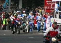 Пекин-2008: на допинге попались шесть спортсменов и четыре лошади