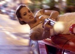 5 лучших сцен замедленной съемки летящей пули