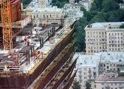 Москва: Сити откладывается