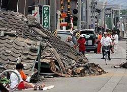 Прогноз землетрясений: вся надежда на космические частицы