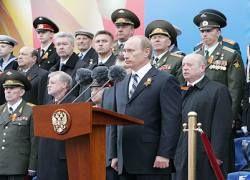 Зачем Путин пошел воевать и что будет дальше