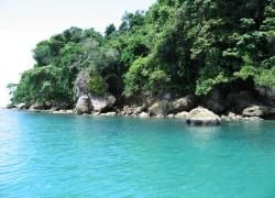 Новый Робинзон Крузо: тайванец провел на острове 27 лет