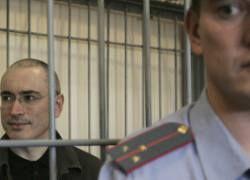 "Ходорковскому \""плюнули\"" в лицо?"