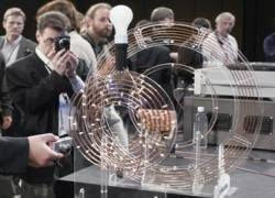 КПД передачи энергии по воздуху достиг 75%