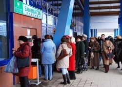 Сбой в «Сбербанке» парализовал банкоматы Москвы
