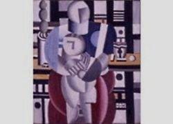 Из музея Оклахомы выкинули картину 1921 года