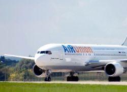 Пассажиры отмененных рейсов AirUnion получат компенсации