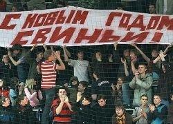 "\""Динамо\"" Киев повторно унизило \""Спартак\"""