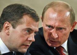 Запад применит экономические санкции к российской элите?